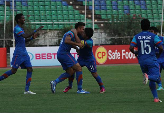 India 2-1 Chinese Taipei: Robin Singh helps the Blue Tigers grab all three points