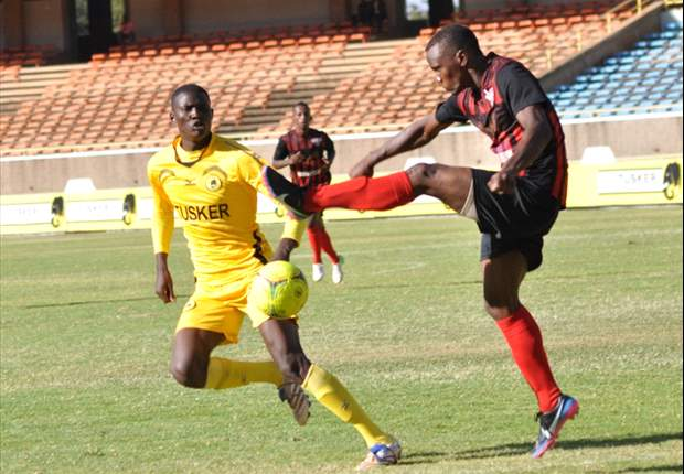 Match Report: Tusker 3-0 St.Michel: Brewers prevail in Champions League