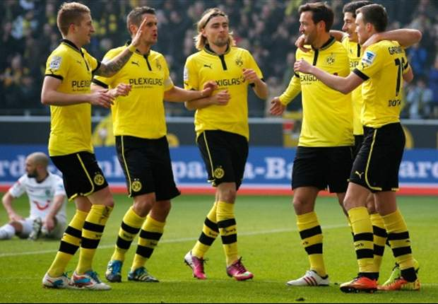 The return of Borussia Dortmund: From the brink of bankruptcy to giant killers in Europe