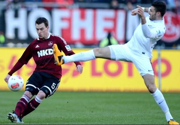 SC Freiburg glücklich über Punktgewinn in Nürnberg, aber unglücklich über Elfmeterentscheidung