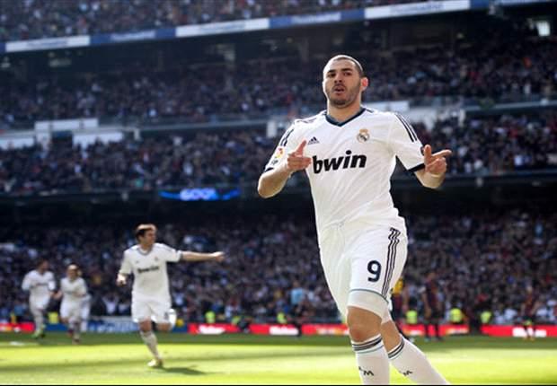 'Manchester United bereid ver te gaan voor Benzema'