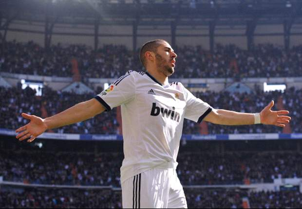Benzema not going to AC Milan, insists agent