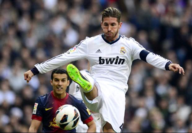 Sergio Ramos is a liability Manchester United could seek to take advantage of