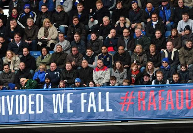 "Pat Nevin über Rafa Benitez: ""Selbst wenn er Titel holt, ist er Staatsfeind Nr. 1"""
