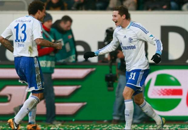 Draxler: I watch videos of Raul