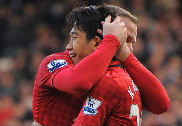 Manchester United 4-0 Norwich: Kagawa hat-trick sends leaders 15 points clear