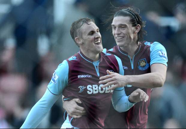 West Ham can push on after Stoke victory, claims Collison