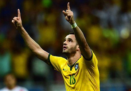A fresh start for Renato Augusto