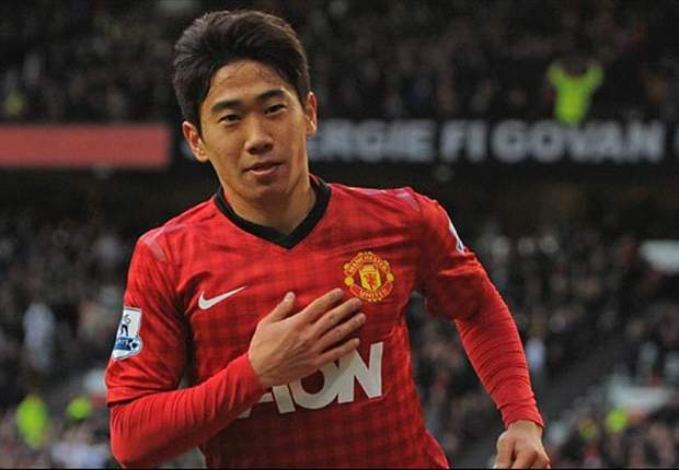 The best is yet to come from Kagawa, says Sir Alex Ferguson