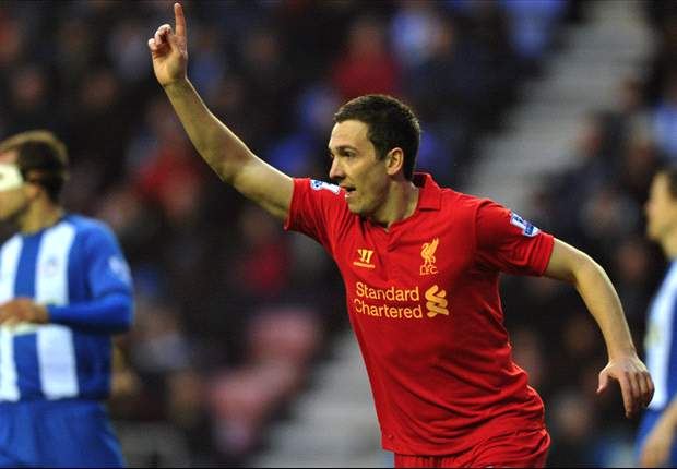 Downing aiming for Rodgers' approval and Liverpool stay