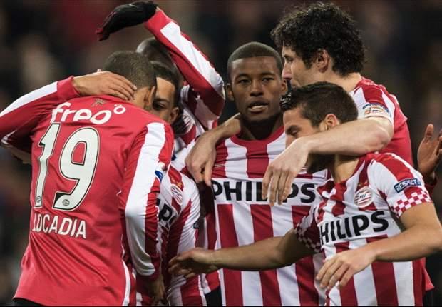 PSV moet zich focussen op voetballen