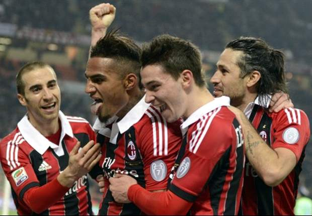 Champions League in the DNA: Why Italian football needs AC Milan to finish third