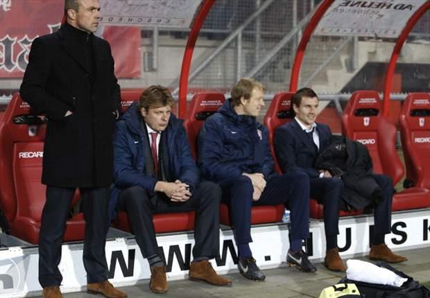Lok wil geen stroman zijn bij FC Twente