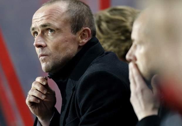 """Schreuder: """"Twente oogde onzeker"""""""