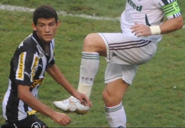 Udinese Gaet Jadson?