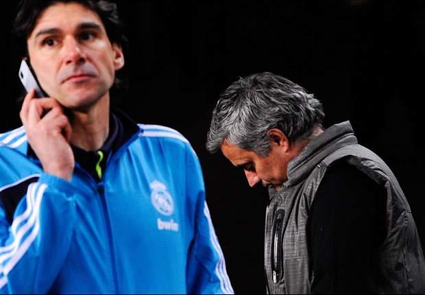 Steve Clarke: Fokus Jose Mourinho Masih Buat Real Madrid