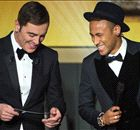 Neymar: Ballon d'Or not my priority