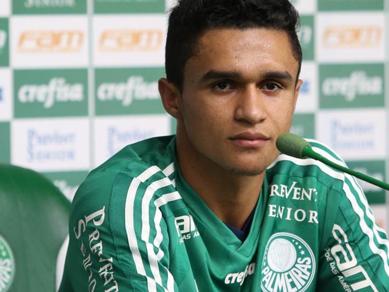 Le FC Porto et Benfica Lisbonne sur un jeune attaquant brésilien ?