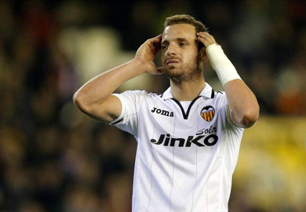 Tottenham agree €30m Soldado deal