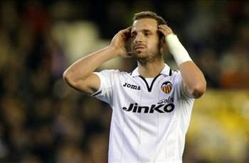 Guardado unsure Soldado will stay at Valencia