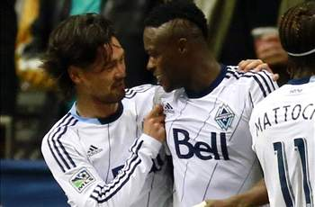 Whitecaps beat TFC despite DeMerit injury