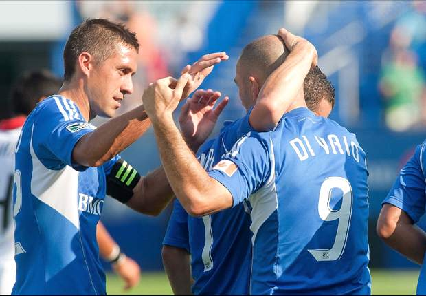 Seattle Sounders FC 0-1 Montreal Impact: Lovely Arnaud goal clinches win