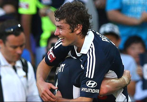Melbourne Victory 5-0 Newcastle Jets: Easy win at AAMI