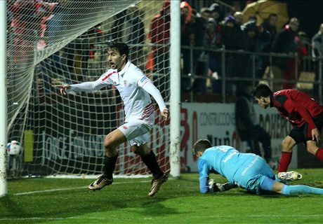 Betting: Sevilla v Celta