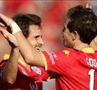 Adelaide v Jets Preview: Reds target wobbly visitors