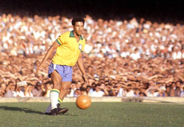Garrincha's last Christmas – A Brazil legend's sad farewell to the game