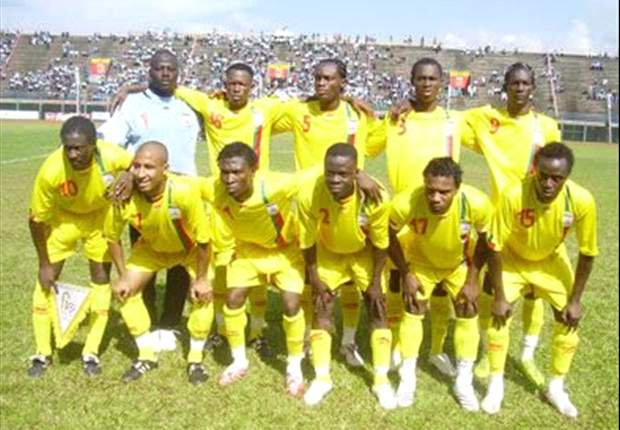 African Cup Of Nations Team Profile: Benin