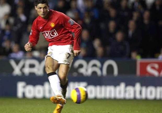 Ronaldo Putuskan Pacarnya