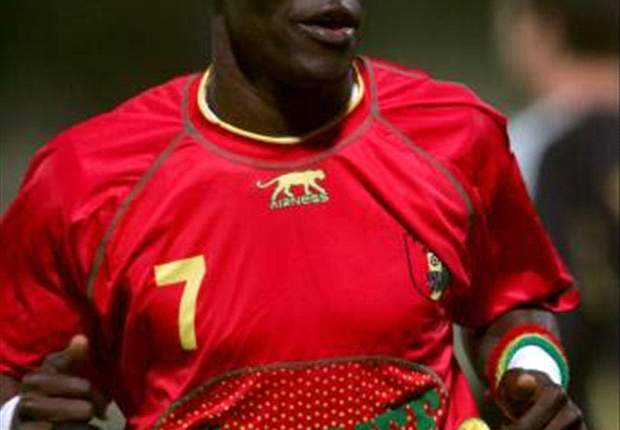Michel Dussuyer: Draw against Cote d'Ivoire is win for Guinea