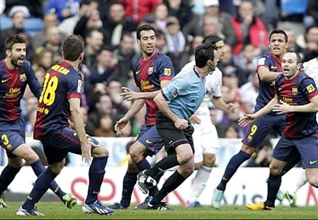 El Barcelona pierde el liderato del ránking de clubes en la IFFHS