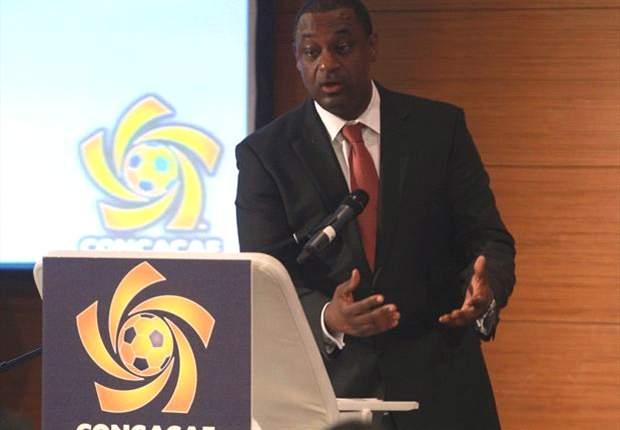 El Presidente de la Concacaf encabeza campaña contra el racismo de la FIFA