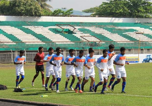 India fall 6 places to 149th in the latest FIFA rankings