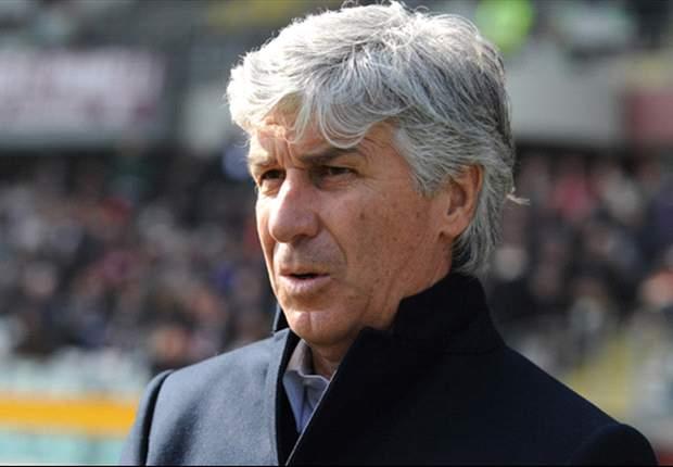 Palermo entlässt Trainer Gian Piero Gasperini