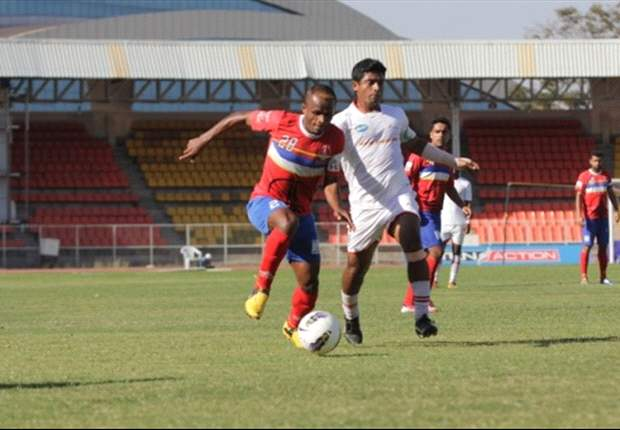 Air India 1-2 ONGC FC: Muritala Ali comes off the bench to grab all three points for the Oilmen