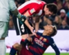 Neymar: I don't provoke people
