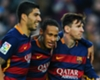 MSN not machines - Luis Enrique