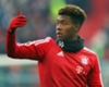 Alaba in no rush to open contract talks