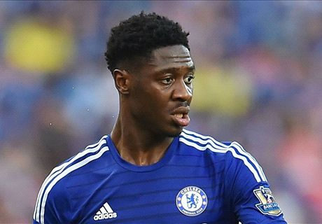 VIDEO: Chelsea starlet nets stunner
