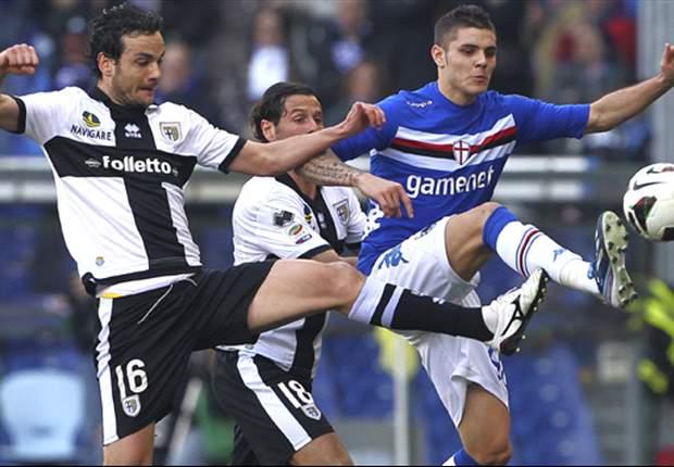 Sampdoria 1-0 Parma: Y apareció San Icardi