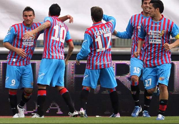 """Bonanno fa il punto della situazione in casa Catania: """"A giugno ci sarà qualche sorpresa. Gomez? Piaceva all'Inter..."""""""