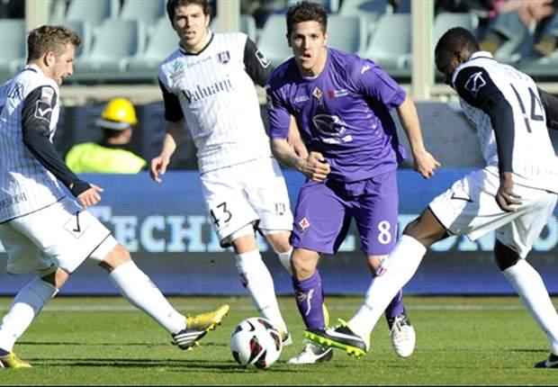 Jovetic-Fiorentina, scorrono i titoli di coda: contro il Chievo sostituzione e mugugni. Domani in città il suo procuratore...