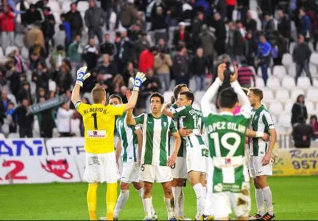 Córdoba 0-2 Villarreal: Aquino fue titular y ganó su primer juego