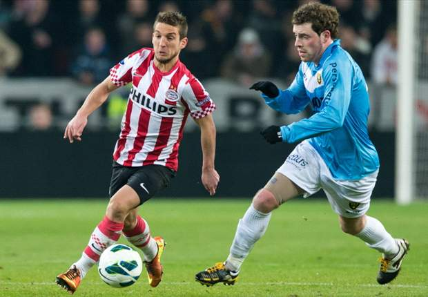 Feyenoord as much title contenders as Ajax & PSV, says Mertens