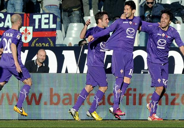 DEBATE: Are Fiorentina better than Arsenal at present?