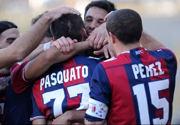 Le Pagelle di Goal.com - Tutti i voti della 27ª giornata del campionato di Serie A