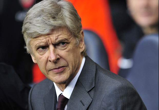 Wenger claims Arsenal have edge over Tottenham in race for top four